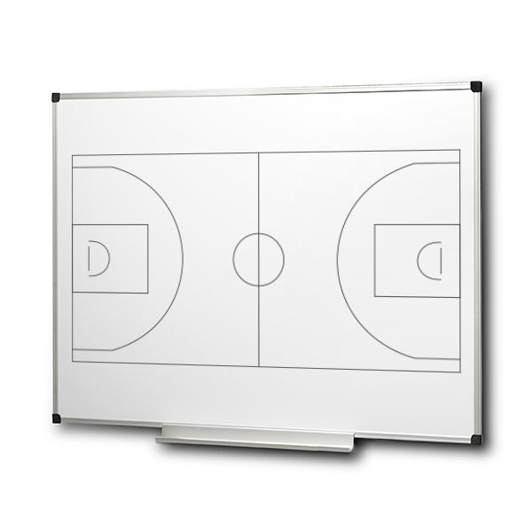 баскетбольна тактична дошка